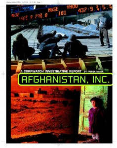 Photo of Afghanistan, Inc.